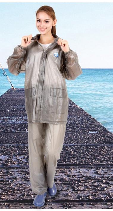 Raincoats  (8)