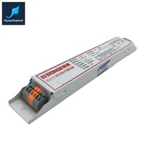 AC220V T5 Fluorescent & Neon Lamp Electronic Ballast 2X14W Output(China)