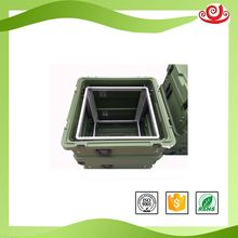 Tricases RU110 RU-Series 19'Rack Cases Shockproof Dustproof Watertight for Computer mainframe server equipment case(China)