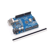 Buy Smart Electronics UNO R3 Mega328P CH340G Development Board arduino Diy Kit NO USB CABLE for $3.15 in AliExpress store