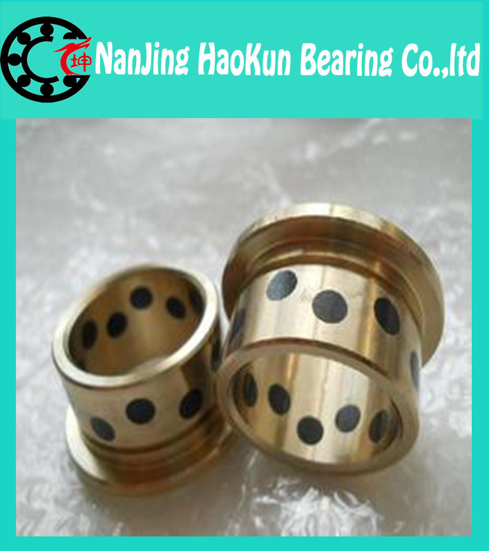 JDB 081225 08*12*25 brass bushing straight copper type, solid self lubricant Embedded bronze Bearing bush<br><br>Aliexpress