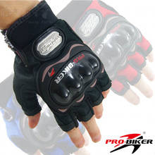 HOT Sale Summer Motorcycle Motorbike Gloves Retro Pro Biker Moto Racing Gloves Men's Motocross Full Finger Gloves M/L/XL/XXL(China)