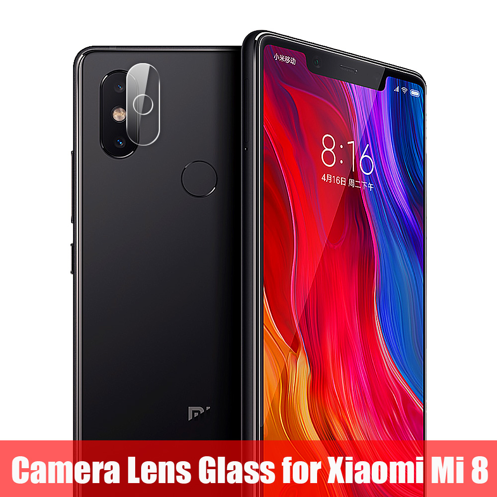 KXM1328_1_Camera Lens Tempered Glass for Xiaomi Mi 8