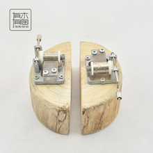 Handmade wood music box gifts for lovers to find your best half hand crank musical box