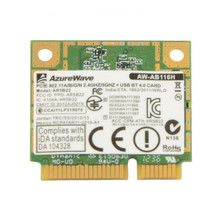 Network Wireless WiFi Card 802.11N 1202 AR5B22 For Gateway ZX4270 Laptop Network Cards VC887 T79(China)