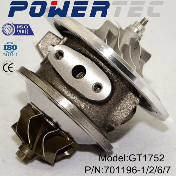 Garrett turbocharger GT1752S 701196-0001 14411-VB301 14411-VB300 turbo cartridge chra for Nissan Patrol Engine RD28TI Y61<br><br>Aliexpress