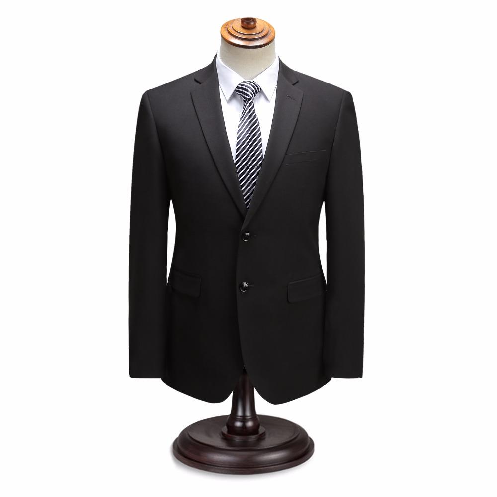 slim fit suits black (8)