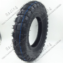 Motorcycle tire 3.50-8 inch 8-inch tires without inner tubes Little Monkey monkey bike Tires(China)