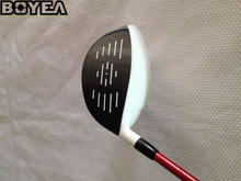 "Brand New Boyea AERO Driver Golf Driver Golf Clubs 9.5""/10.5"" Degree Regular/Stiff Flex Graphite Shaft With Head Cover"