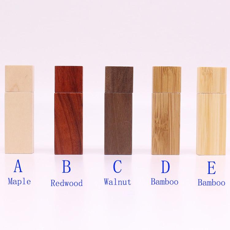 Bamboo usb flash pen drive 4GB 8GB 16GB 32GB 64GB customized Wooden usb flash drive pendrive memory stick flash card Gift<br><br>Aliexpress