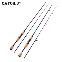 1.8M M Action 6-12g Test Carbon Casting Spinning Lure Fishing Rod