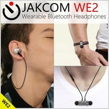 JAKCOM WE2 Smart Wearable Earphone Hot sale in TV Antenna like 2din gps Dbi Antena Yagi Wifi(China)