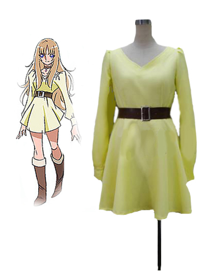 Can be tailored Anime Saint Seiya Cosplay Man Woman Halloween Cos Aquila Yuna Lolita dress Cosplay Costume S-3XL