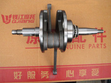 Motorcycle QJ 250 QJ250H QJ250J QJ250L XV250 Virago CRANKSHAFT for Yamaha 250cc XV 250