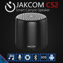 JAKCOM CS2 Smart Carryon Speaker hot sale in Smart Watches as inteligente tv box android wrist watch cell phone(China)