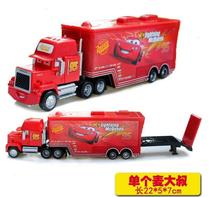 Hot Sale Cartoon Cars Pixar Cars Truck McQueenes Diecast 1:55 Metal Toy Car Model Children Toy lightning mcQueen