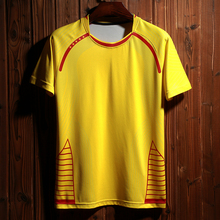 New CHINA Badminton shirts Men's /Women's , sports badminton t-shirt, tennis shirts , Tennis wear jerseys 212