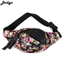 Special Designer Bolsos Mujer Ladies High Quality Flower Multi-color Cheap Girl Gift Women Purses Phone Bag Case Waist Packs