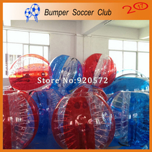 Free shipping ! Newly style 1.5m Inflatable Buddy Belly Bumper Ball Inflatable Soccer Game Ball For Sale