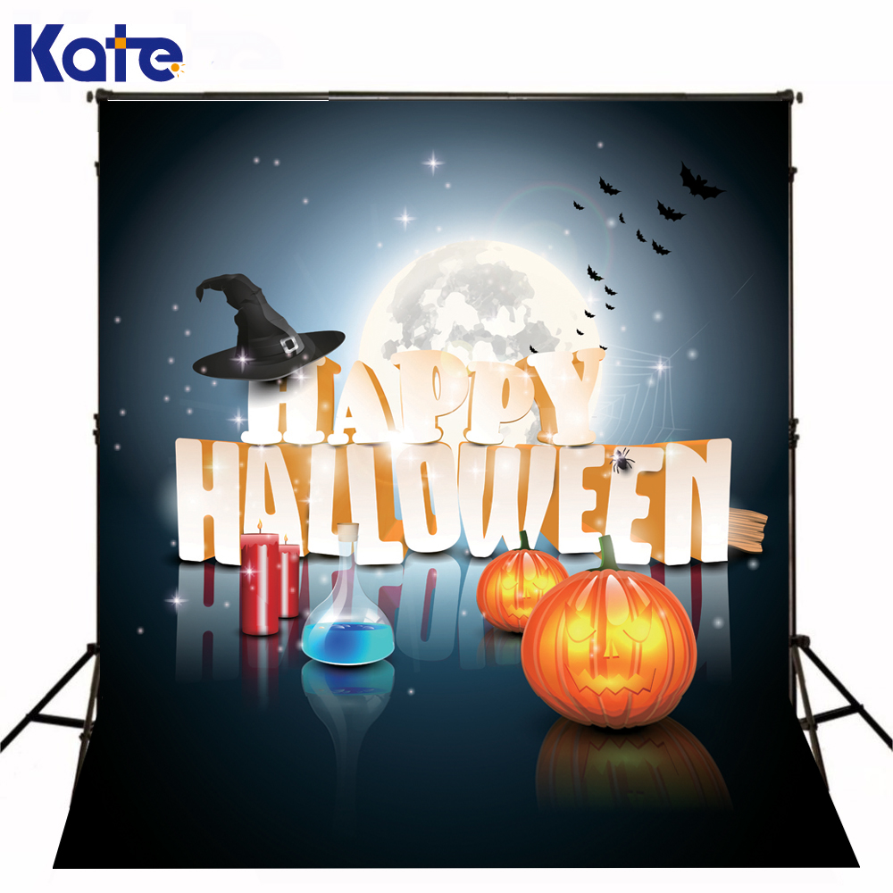 Backgrounds For Photo Studio Digital Printing Background For Halloween Photo Backdrops Black Floor Kate Background Backdrop<br>