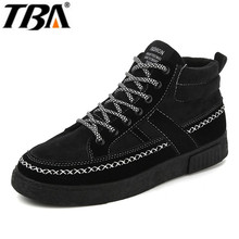 TBA New Men Casual Shoes Breathable MeshShoes Lightweight Flats Casual Shoes Men Brand yeezys impulso Ultras Boosts-P(China)