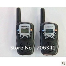 CN post Gift for valentine's day  T388 watch walkie talkie walky talky two way radio, free talkie ONE PAIR T-388