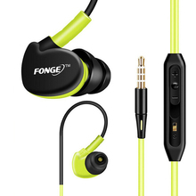 Professional In-Ear Earphone Heavy Bass Sound Quality Music Earphone China's High-End Brand Headset For All Mobile Phone