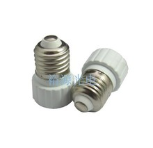 E27 gu10 lamp base e27-gu10 conversion lamp adapter lamp base
