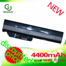 Golooloo 4400mAh battery for Hp Mini Pavilion 311 311-1000 dm1 dm1-1000 572831-361 580029-001 572831-121 572831-541 628419-001