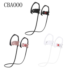 Q9sports wireless bluetooth headphones stereo earphones sweatproof headset withMic calls music earbuds xiaomi,other smart phonec(China)