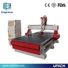 Best price wood cnc router/cnc/cnc machne with dust collector/cnc router(China)