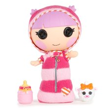 Lalaloopsy Littles - Blanket Featherbed Children's gifts for girl Button series Out of print collection Classic MGA(China)