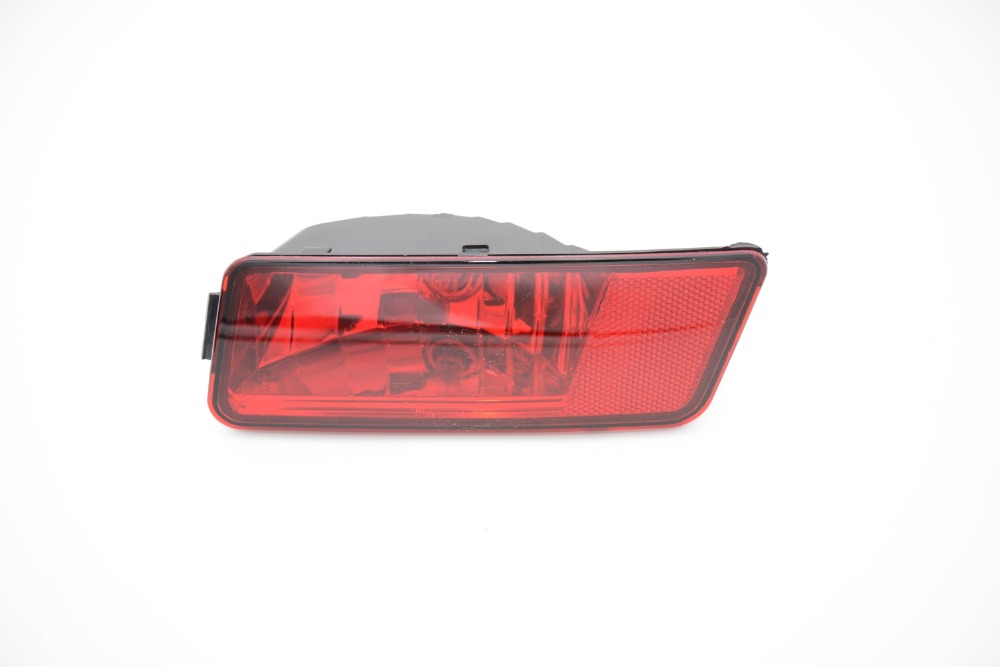 1Pcs 05178272AB Rear Bumper Lamp Tail Fog Light With Bulb Right Side For DODGE JOURNEY 2009-2010<br>