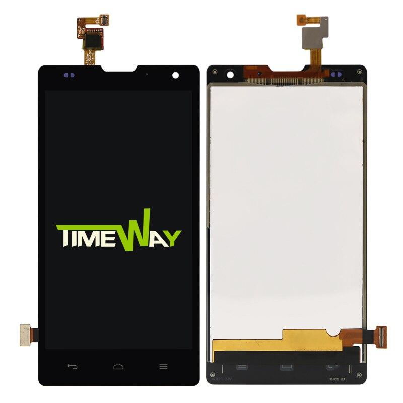 For Huawei Honor 3C G740 Honor 3C G740 H30-U10 H30-T10 H30-T00 H30-L01 LCD Display +Touch Screen Digitizer<br><br>Aliexpress