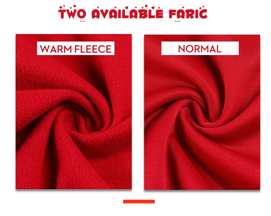 warm fleece tracksuit