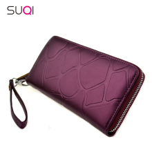 SUQI Korean Women Pu Purse Fashion Casual Female Wallet  Women Purse Wallet For Women Teenage Girl Cartera