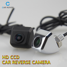 Night Vision Car Rear View Camera Parking Reverse Camera with Metal Shell Black and Silver for Toyota Hyundai Buick Nissan All