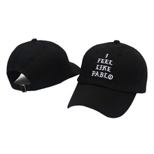 Fashion golf swag cap pray palace cap sun hat Women and men gosha cap paul i feel like pablo kobe lebro baseball cap hat