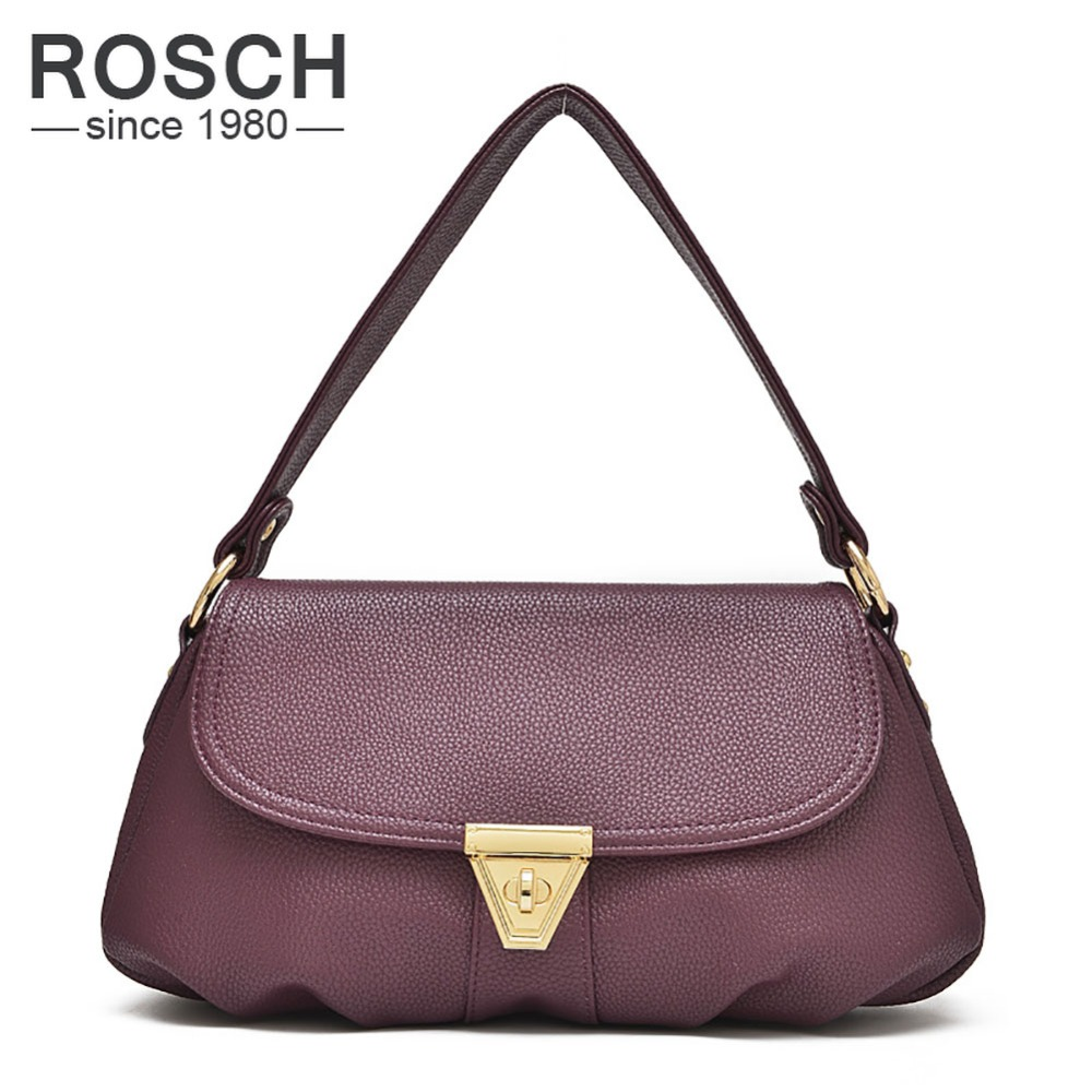 European Style Luxury Women Shoulder Bags Handbags Famous Brand Womens PU Leather Crossbody Handbag Women Bag<br>