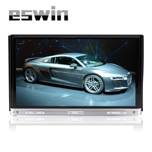 "7"" Win8 Car Auto Radio 2 Din Universal DVD GPS Navigation   Dual Core Support 3G Internet Multi-Language Touch Screen USB AUX-IN"