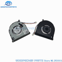 Original Laptop GPU Cooler Fan For DELL For Inspiron N311z Vostro V131 13Z V13 ADDA AB5305UX-K0B DC 5V 0.4A HM3V3 0HM3V3(China)