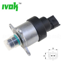 0928400617 0928400627 0928400473 Rail Fuel Pump Pressure Regulator Control Metering Solenoid SCV Valve Unit(China)