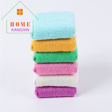 10pcs/lot nano Cleaner Dishes Washing Sponges Magic Kitchen Cleaning Magic Sponge Eraser Microfiber Clean Cloth Super Clean(China)