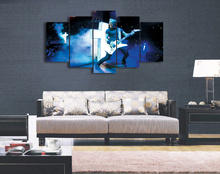 HD Printed Metallica Group Painting Canvas Print room decor print poster picture canvas Free shipping/ny-324