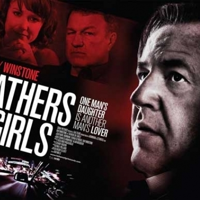 Fathers of Girls Movie Poster (11 x 17)