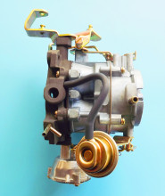New Carburetor Type For Rochester 2GC 2 Barrel Chevrolet Engines 5.7L 350 6,6L 400(China)