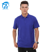 [Can Custom LOGO] Summer Brand New Turn Down Collar Polo Shirts Solid Short Sleeve Button Neck Modal Plus Size Tops(China)