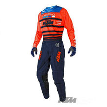 SE AIR Motocross Suit Top MX ATV BMX Moto Jersey and Pants long Sleeve Racing Motorcycle Bike Racing Clothing(China)