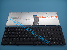 Czech/Slovakian keyboard for IBM LENOVO Ideadpad B580 B580A B580A-IFI B580A-ITH B590 B590A B590G Laptop Czech/Slovakian keyboard