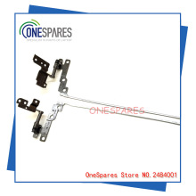 OneSpares Original Laptop LCD/LED/LVDS Left&Right Hinges for Dell For Inspiron 15 7547 7548 Notebook LED Monitor Axis